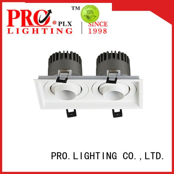 PRO.Lighting certificated spot osram supplier for restaurant