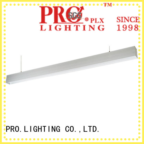 PRO.Lighting 12m architectural linear lighting factory price for hospital