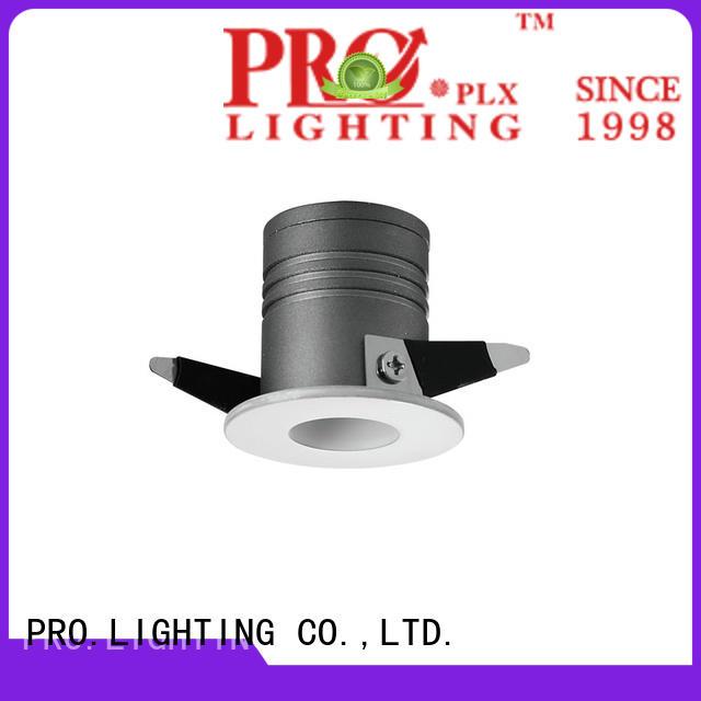 PRO.Lighting approved spotlight lamp factory for restaurant
