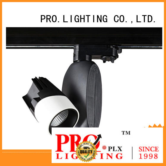 PRO.Lighting unique modern track lighting with good price for dance hall