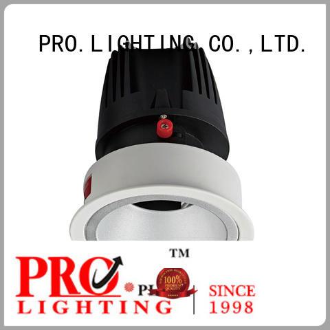 PRO.Lighting sensor downlight manufacturer wholesale for shop