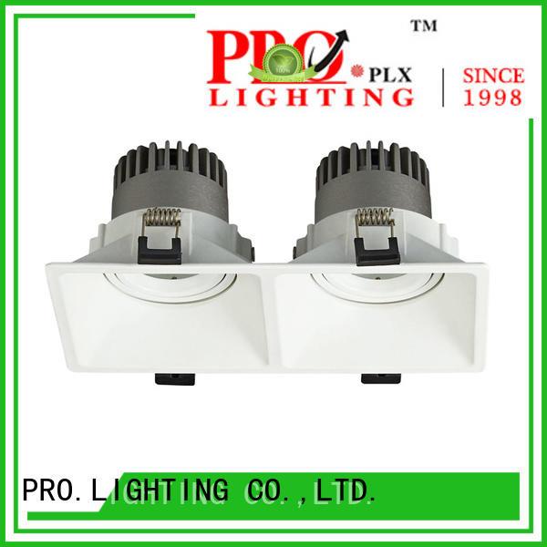 PRO.Lighting spot led downlight factory price for shop