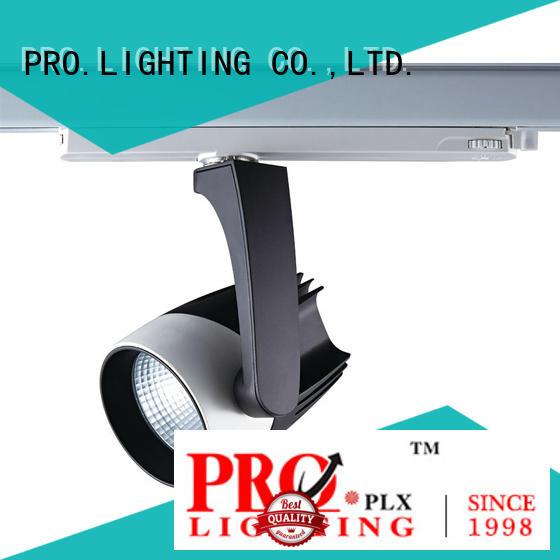 excellent track light manufacturer design for ballroom