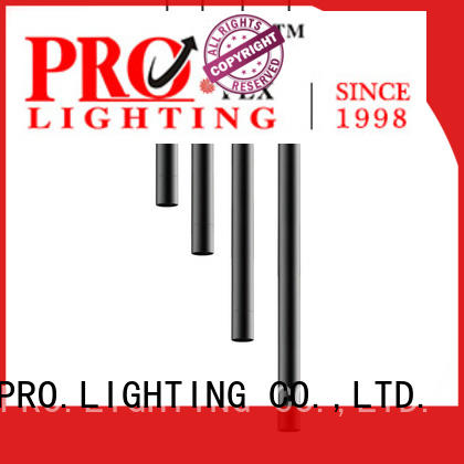 PRO.Lighting track lighting kits with good price for shop
