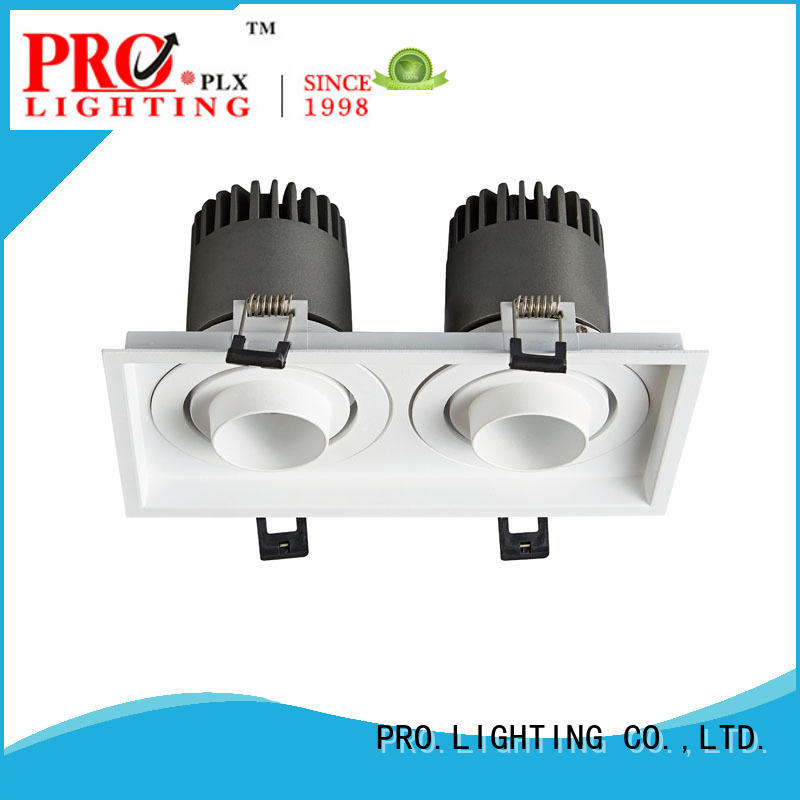 professional spot led downlight personalized for dance hall