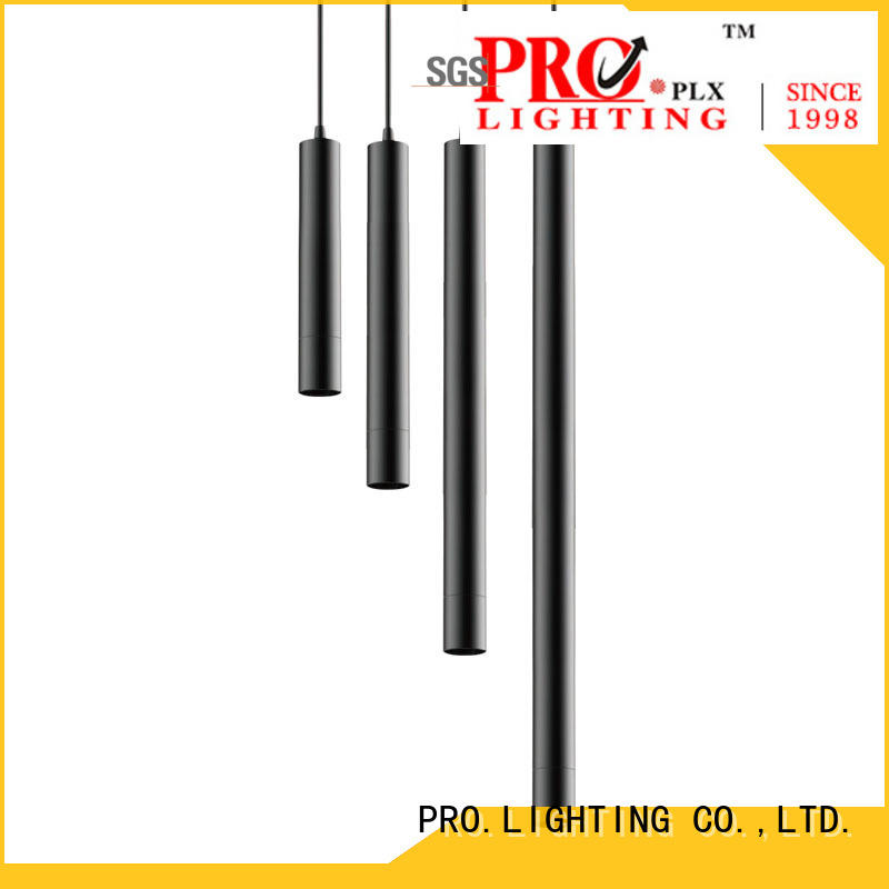 PRO.Lighting track lighting systems with good price for house