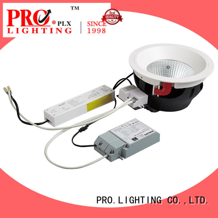 PRO.Lighting led bunnings down lights personalized for restaurant