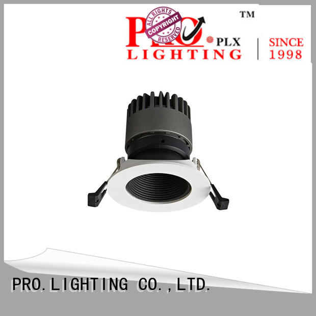 certificated modular spot downlight wholesale for restaurant