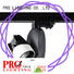 efficient halo track lighting blackwhite with good price for dance hall