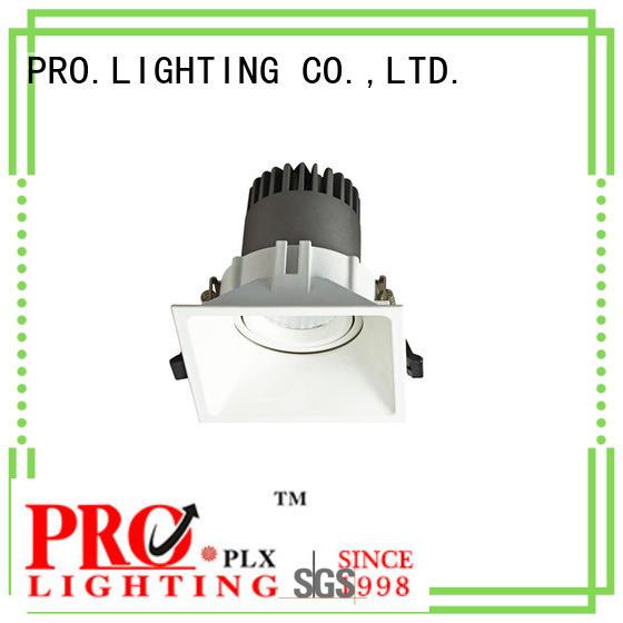 PRO.Lighting quality osram led downlight wholesale for restaurant