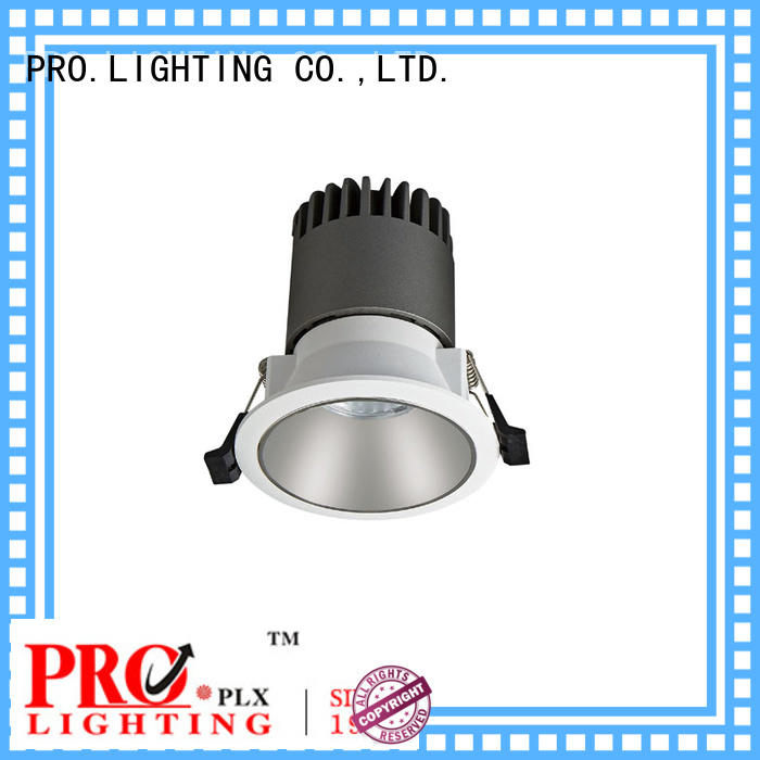 quality osram led downlight personalized for restaurant