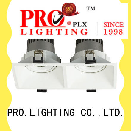 certificated osram led downlight personalized for shop