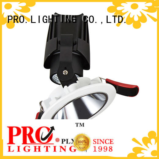 Pro.Lighting Led Light Recessed Wall Washer light 10W WS6003