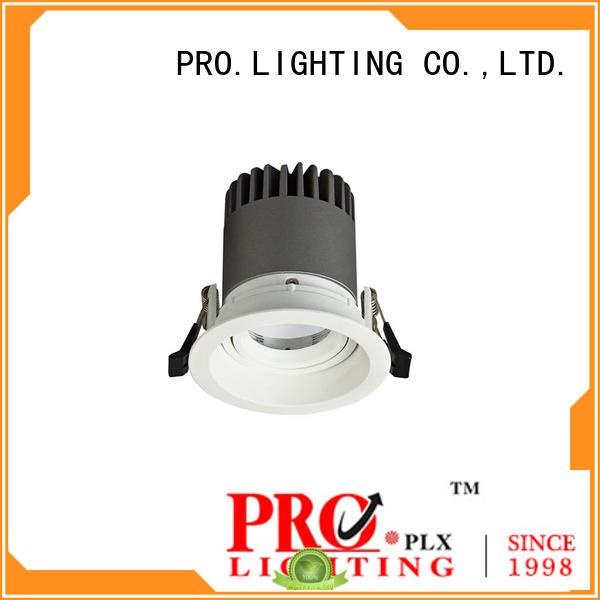 PRO.Lighting professional modular spot downlight wholesale for shop