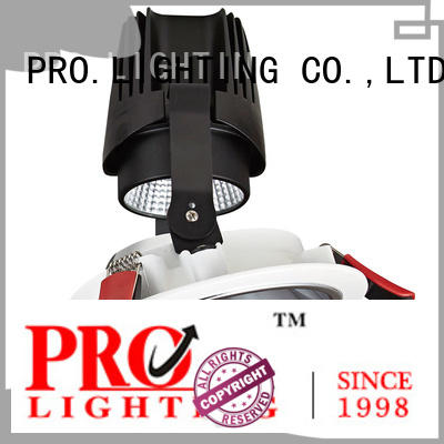 PRO.Lighting certificated wall washer factory price for business center