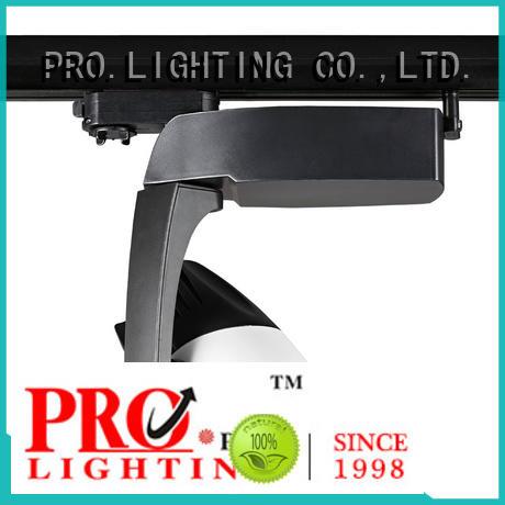 PRO.Lighting elegant track light manufacturer inquire now for dance hall