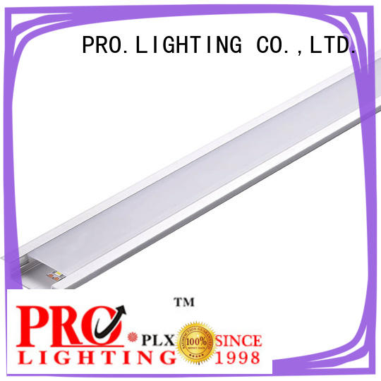 stable linear light fixture 18w supplier for office