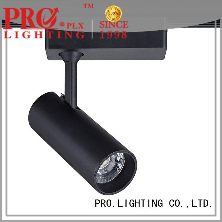 PRO.Lighting 40w magnet track with good price for dance hall