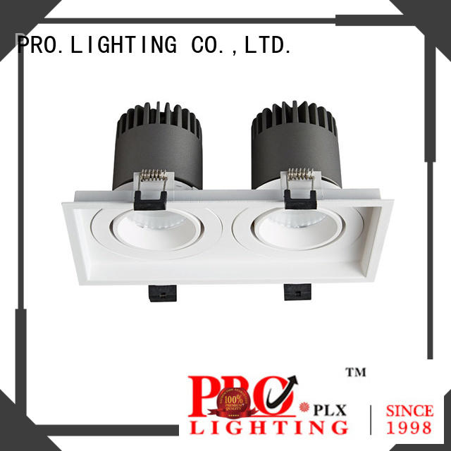 PRO.Lighting certificated spot osram personalized for dance hall