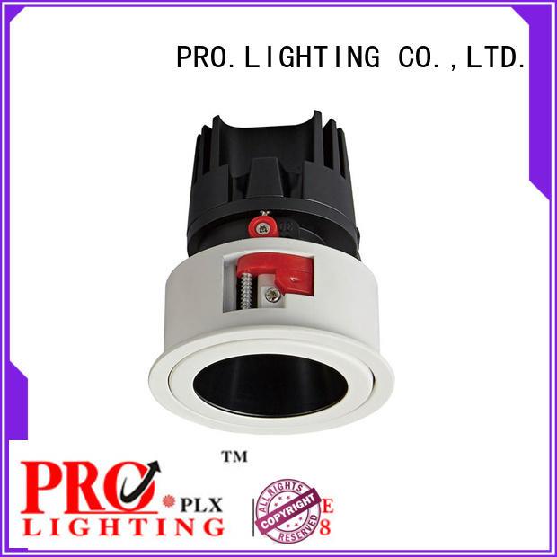 stable indoor downlight prolighting wholesale for restaurant
