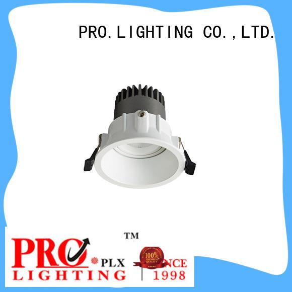 PRO.Lighting sturdy osram led downlight supplier for ballroom