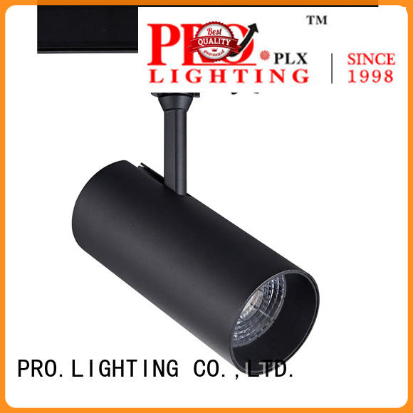 PRO.Lighting excellent led track light factory for dance hall