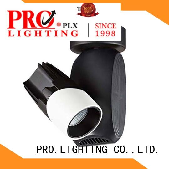 PRO.Lighting excellent bathroom track lighting factory for dance hall
