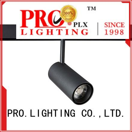 approved Magnetic Track light design for house