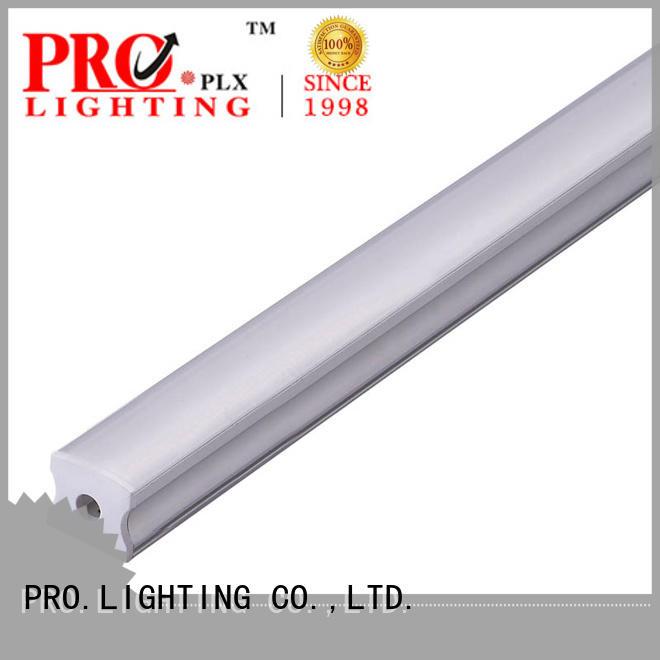 PRO.Lighting stable modern linear lighting wholesale for museum