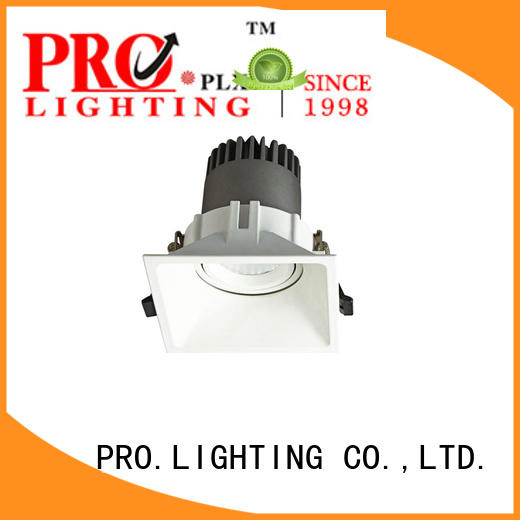 PRO.Lighting spot led downlight factory price for restaurant