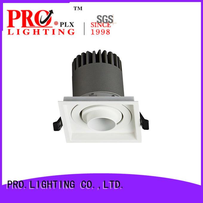PRO.Lighting spot led downlight supplier for restaurant