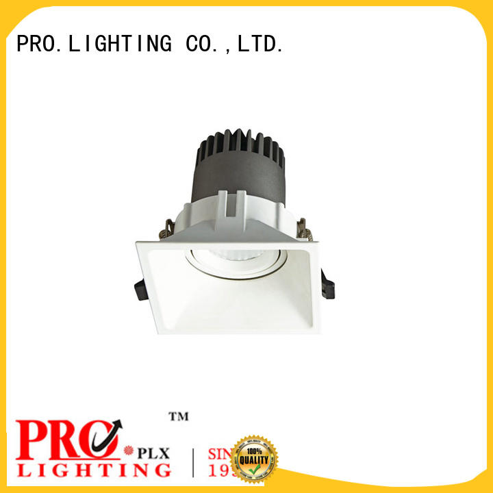 PRO.Lighting osram led downlight wholesale for dance hall