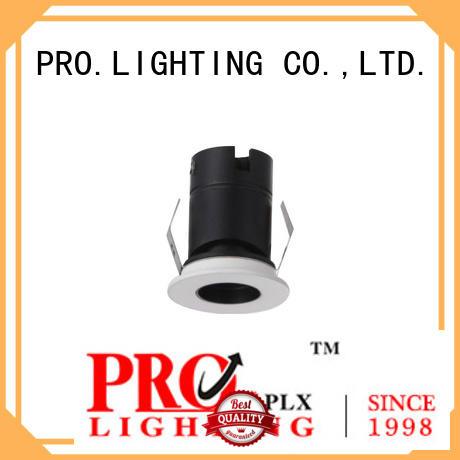 PRO.Lighting double spot led light factory for ballroom