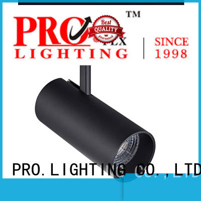 PRO.Lighting surface magnet track design for home