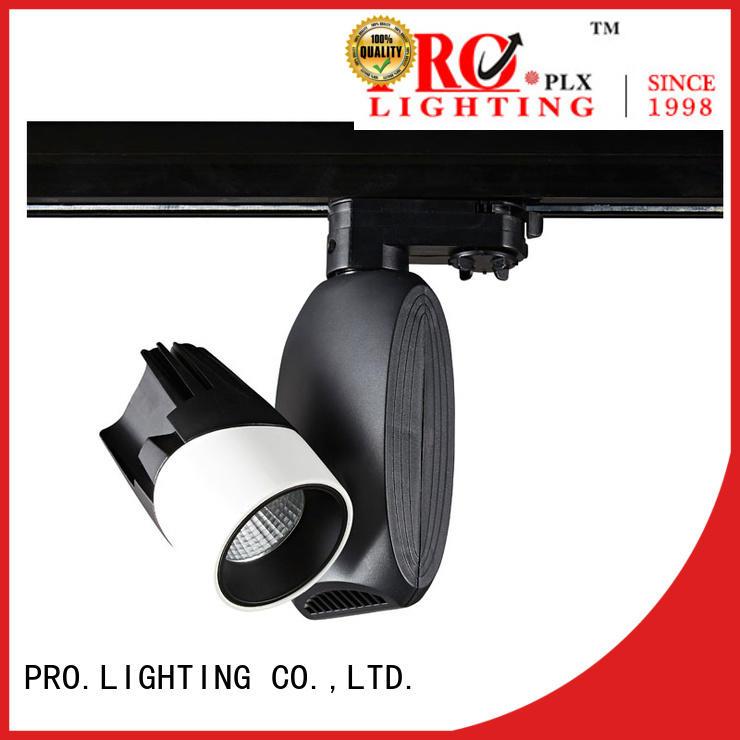 Pro.Lighting 4 Wire Led Track Light 15W SP6015