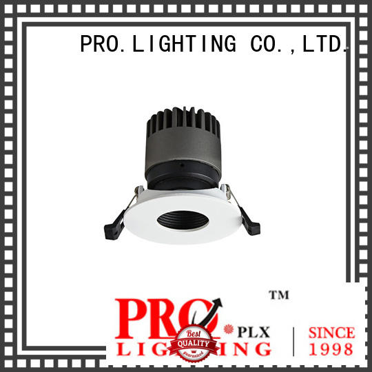 PRO.Lighting professional spot downlight led supplier for stage