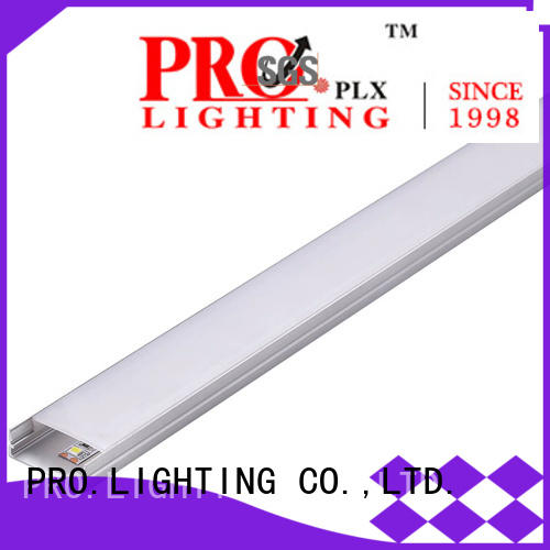 PRO.Lighting 12m linear light fixture factory price for office