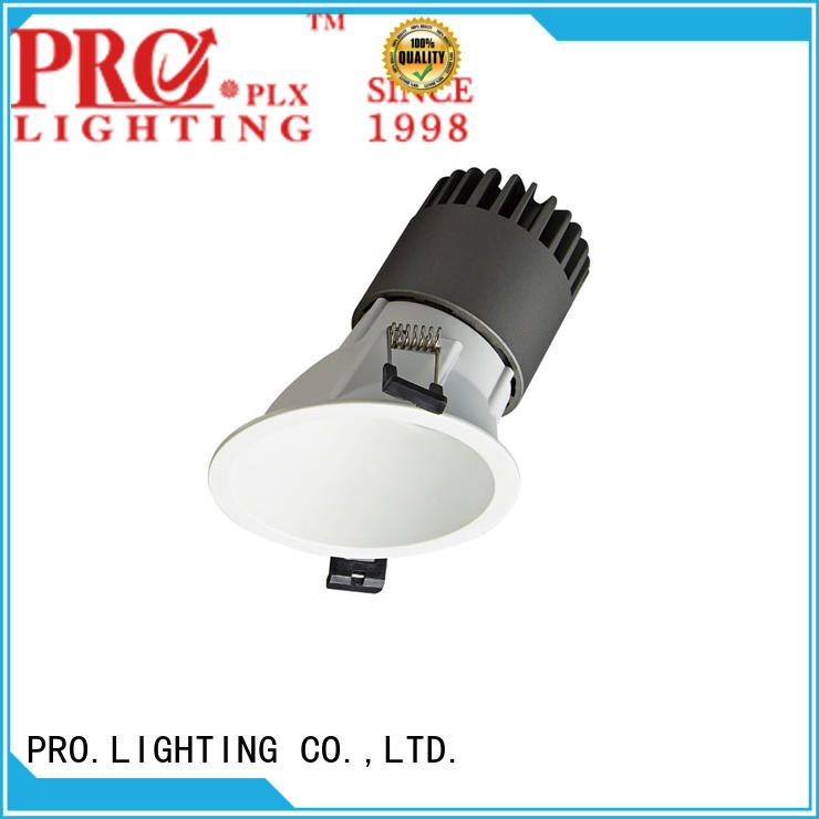 PRO.Lighting spot downlight led wholesale for stage