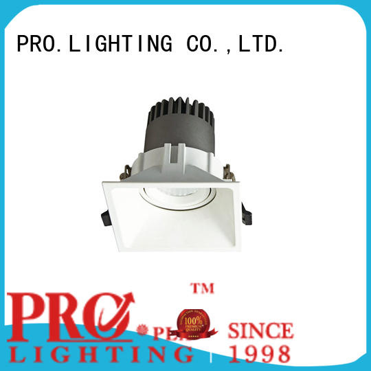 PRO.Lighting Spot Downlight wholesale for restaurant