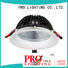 quality square recessed downlights 50w factory price for dance hall