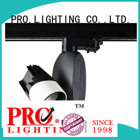 efficient ceiling track lighting led with good price for home