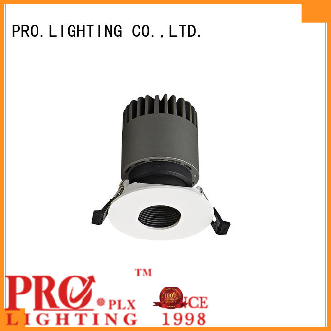 sturdy spot led downlight personalized for restaurant