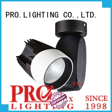 PRO.Lighting 20w led track lighting fixtures factory for dance hall