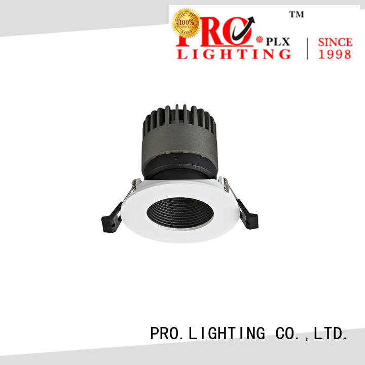 PRO.Lighting certificated spot osram wholesale for restaurant