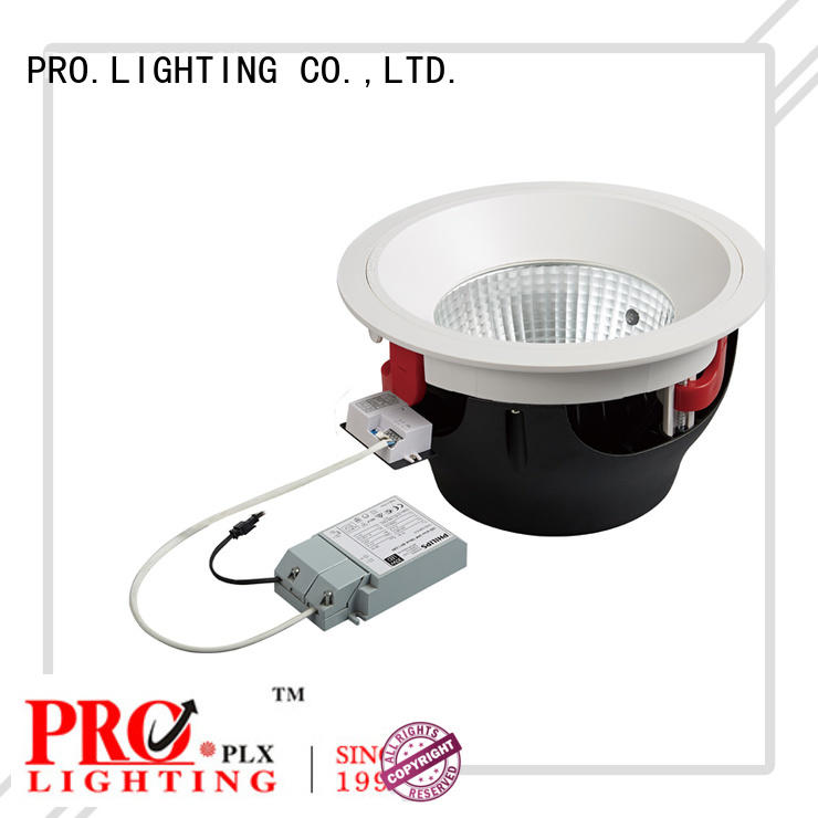 PRO.Lighting 15w bunnings down lights wholesale for stage