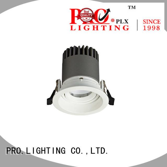 osram led downlight supplier for restaurant PRO.Lighting