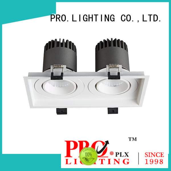 PRO.Lighting Spot Downlight factory price for shop