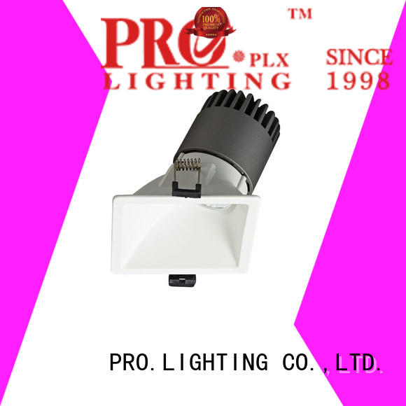 PRO.Lighting Spot Downlight wholesale for stage