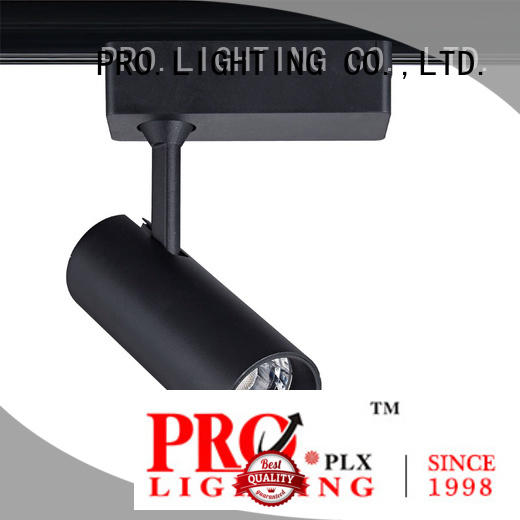 efficient 3 wire track light light with good price for ballroom