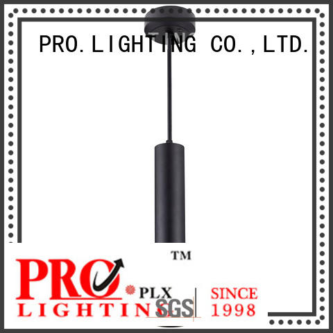 durable plug in pendant light 150mm series for museum